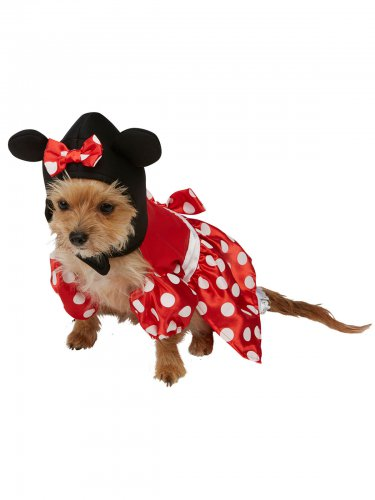 Costume per cani da Minnie™