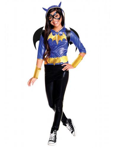 Costume lusso bambina Batgirl DC Super Hero Girls™