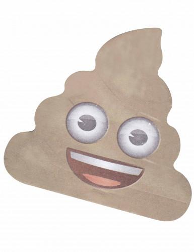 Post-it cacca sorridente Emoji™