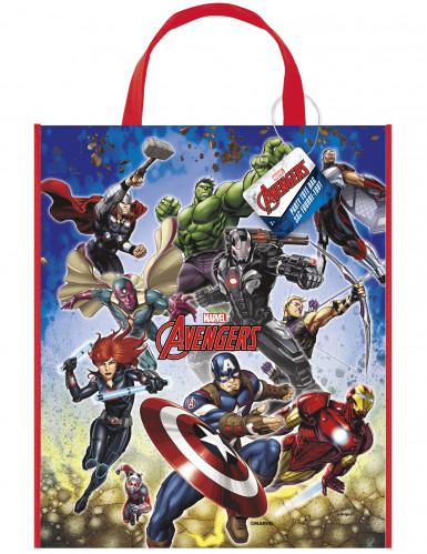 Busta regalo Avengers