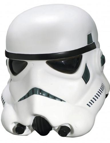Casco da collezione Stormtrooper™ Adulto