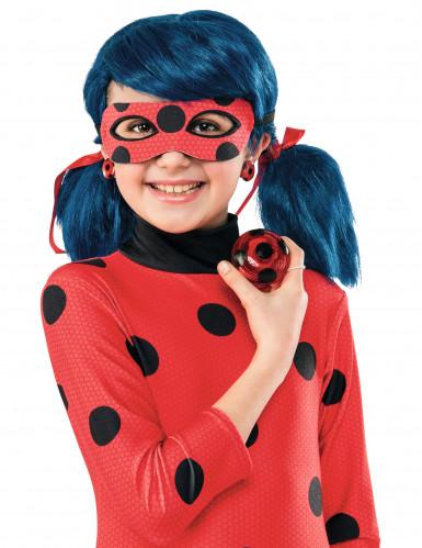 KIT orecchini e yoyo Ladybug™ bambina