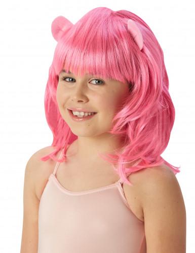Parrucca da Pinkie Pie™ di My Little Pony™ per bambina