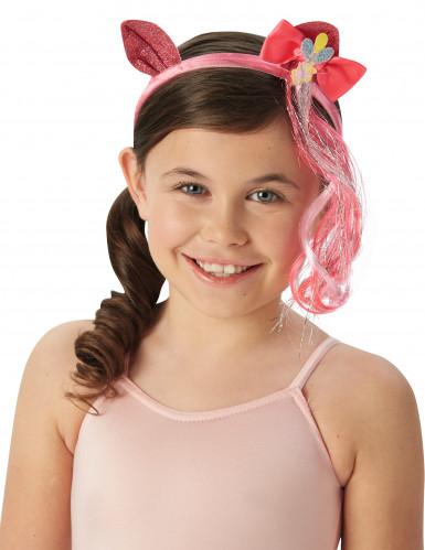 Cerchietto con ciocca di Pinkie Pie™- My Little Pony™ per bambina