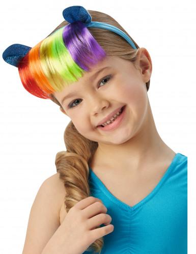Cerchietto con frangia Rainbow Dash™ My Little Pony™
