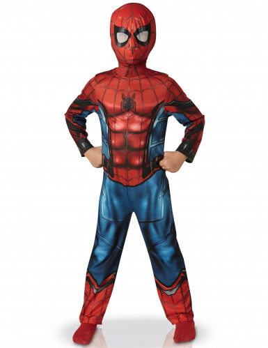 Costume Spiderman™ Homecoming Bambino