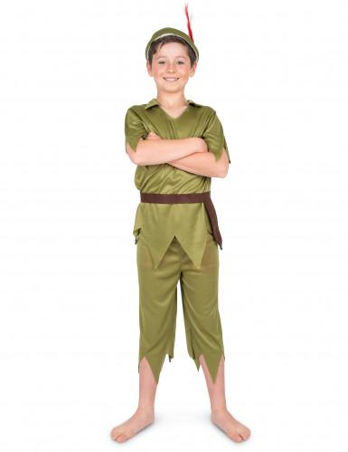 Costume bambino del mondo incantato