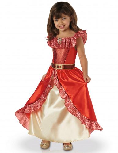 Costume di Elena di Avalor™ deluxe per bambina