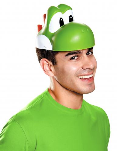 Maschera Yoshi Nintendo™ per adulto