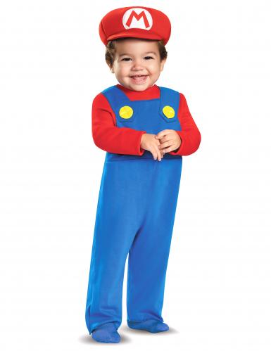 Costume Mario™ bebè
