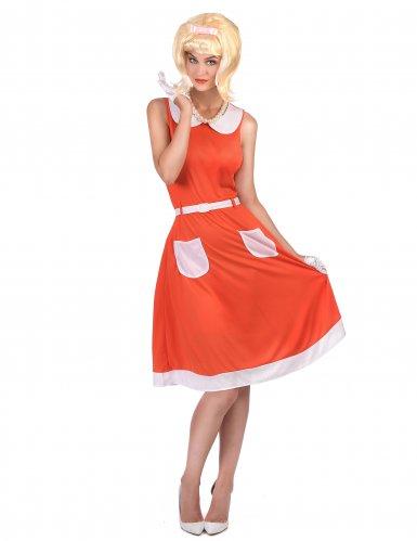 Costume Vintage anni 50/60 da donna