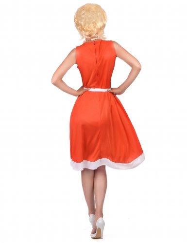 Costume Vintage anni 50/60 da donna-2