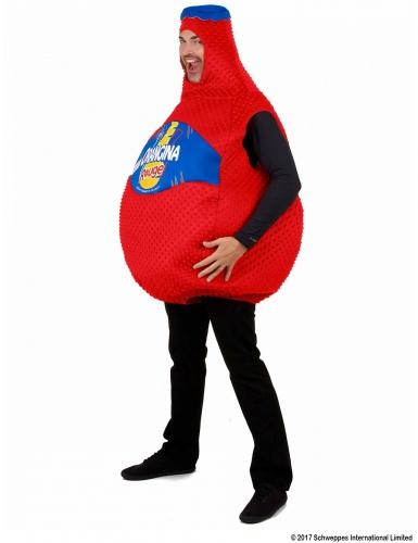 Costume bottiglia di Orangina rossa™-1