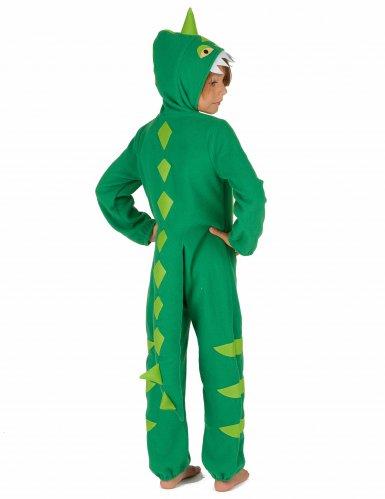 Costume tuta da dinosauro per bambino-2