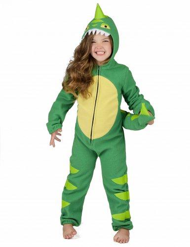 Costume tuta da dinosauro per bambino-5