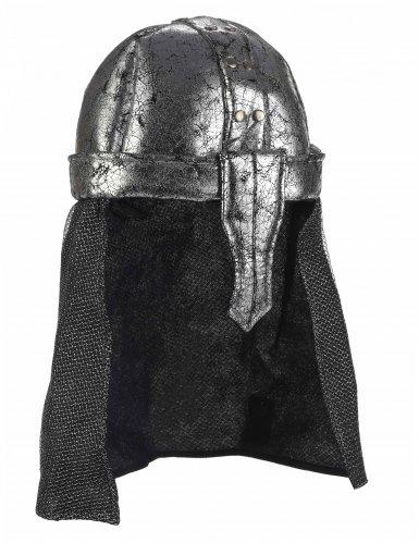 copricapo cavaliere guerriero