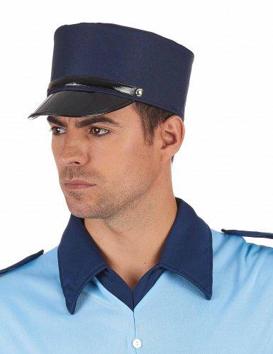 Cappello poliziotto-1