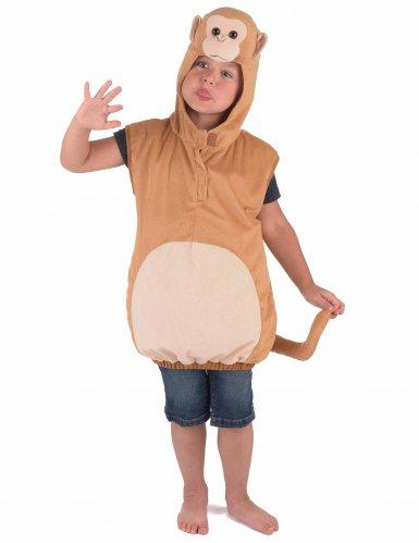 Costume da scimmietta per bambino-2