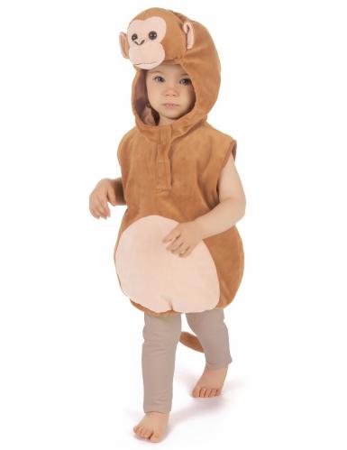 Costume da scimmietta per bambino-3