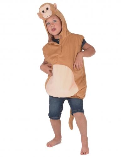 Costume da scimmietta per bambino-4