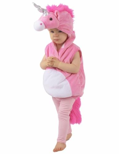 Costume da unicorno per bambino-3