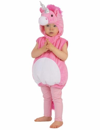 Costume da unicorno per bambino-4