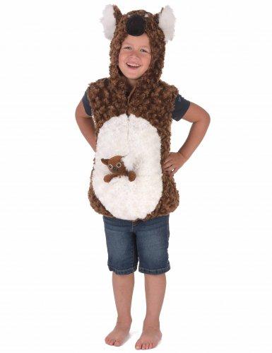 Costume da Koala per bambino-4