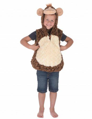 Costume da scimmia per bambino-4