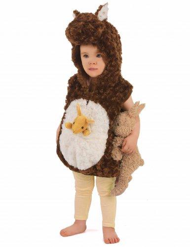 Costume da Canguro per bambino-1