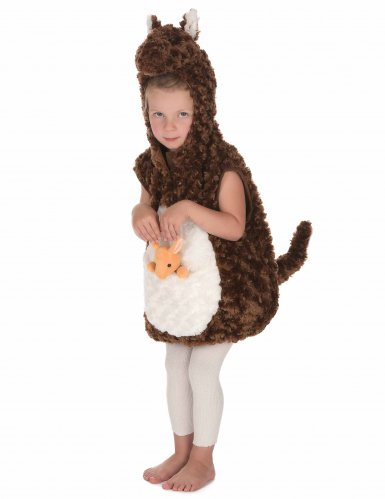 Costume da Canguro per bambino-2