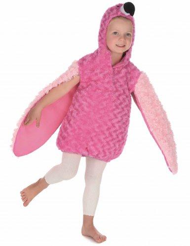 Costume da Fenicottero rosa per bambino-2