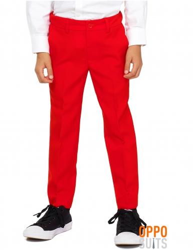 Costume rosso Opposuits ™da bambino.-1