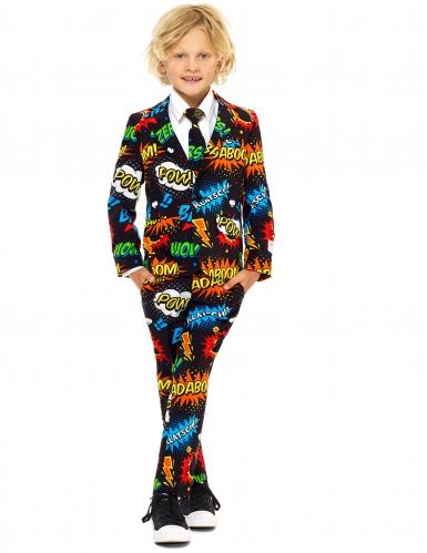 CostumeMr Comics bambino Opposuits™