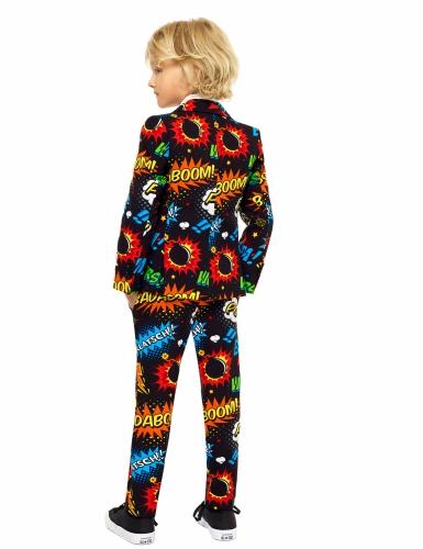 Costume  Mr Comics bambino Opposuits™-1