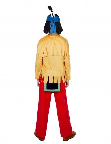 Costume da Yakari™ per bambino-1