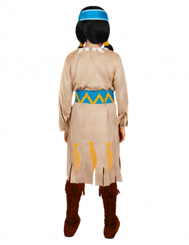 Costume Arcobaleno Yakari™-1