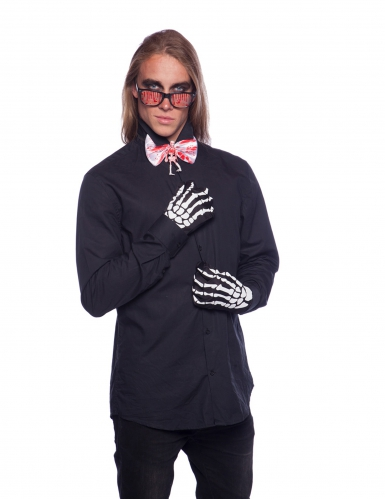 Set accessori halloween uomo
