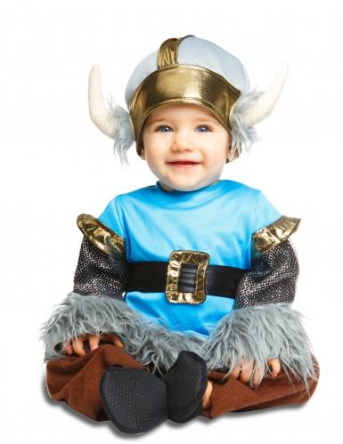 Costume vichingo bebè