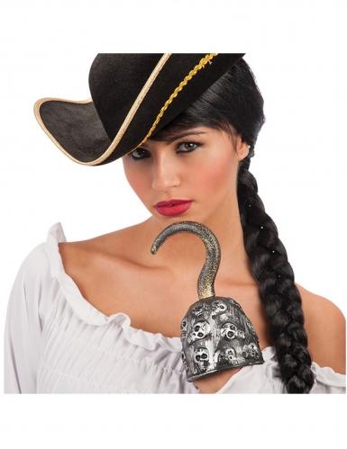 Uncino pirata per adulti-1
