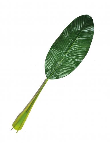 Decorazione foglia verde Hawaii