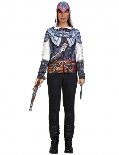 Costume Aveline Assassin's Creed™ per adulto