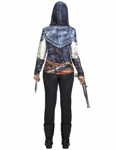Costume Aveline Assassin's Creed™ per adulto-2