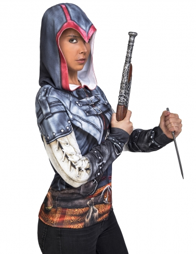 Costume Aveline Assassin's Creed™ per adulto-3