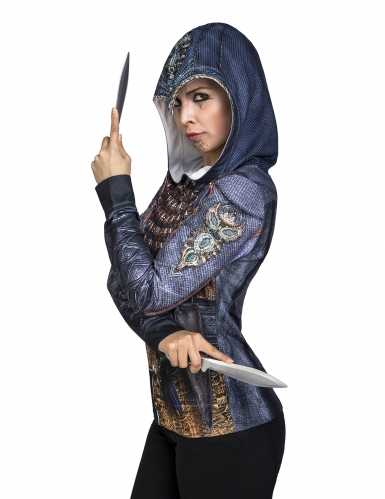 Costume Maria Assassin's Creed™ per adulto-4