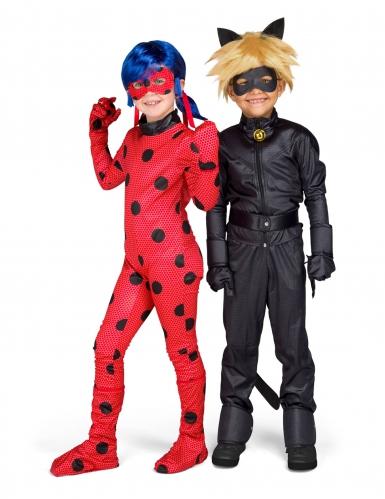 Cofanetto regalo Costume Ladybug Miraculous™ bambina-1