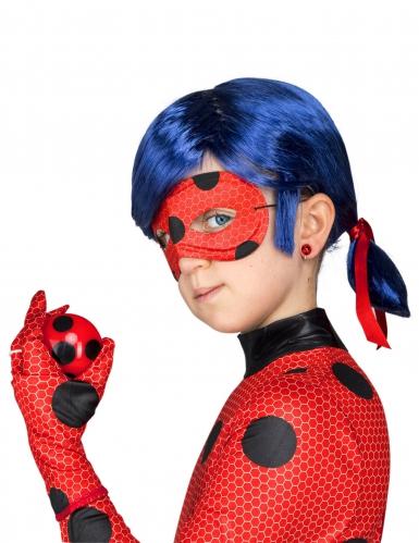 Cofanetto regalo Costume Ladybug Miraculous™ bambina-2