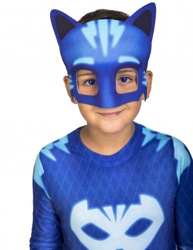 Cofanetto Costume da Gattoboy dei Superpigiamini™ per bambino-3