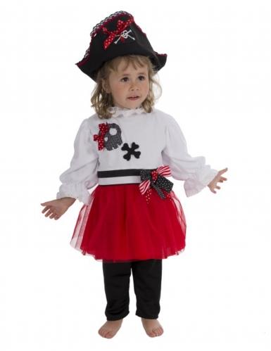 Costume da pirata per neonato costumi bambini e vestiti - Costumi da bagno neonato disney ...