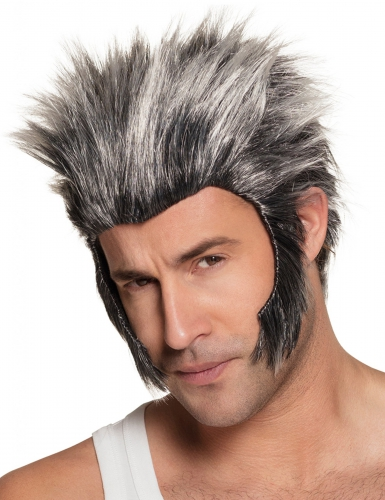 Parrucca lupo mannaro
