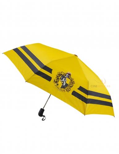 Ombrello Tassorosso giallo Harry Potter™